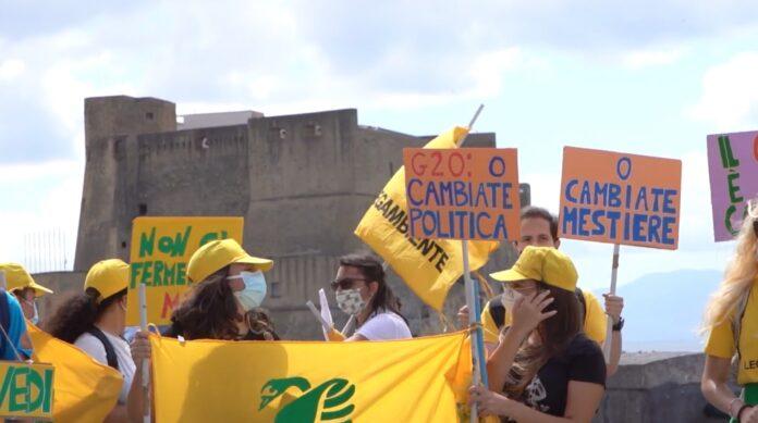 G20 Ambiente Legambiente